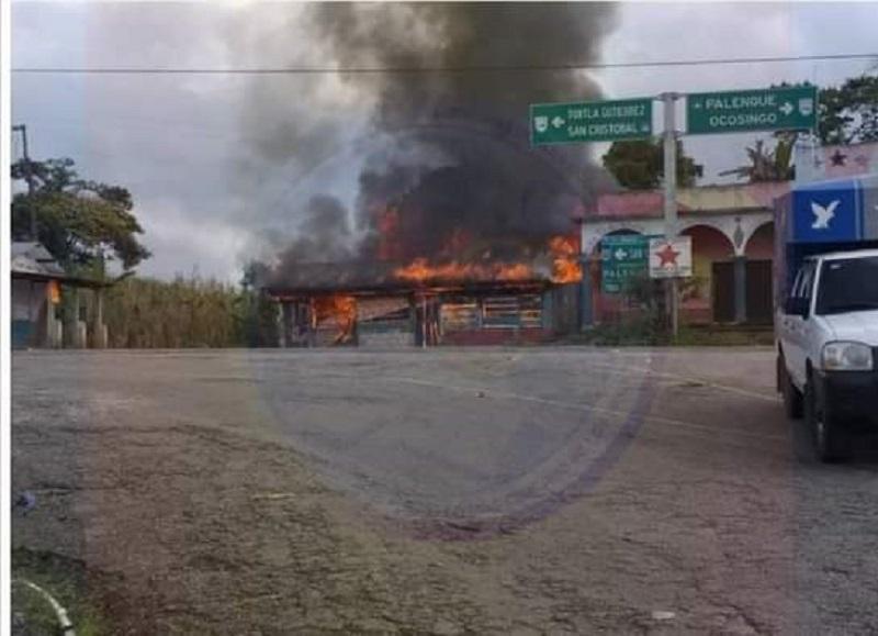 Activistas de 20 países condenan ataque a bases zapatistas