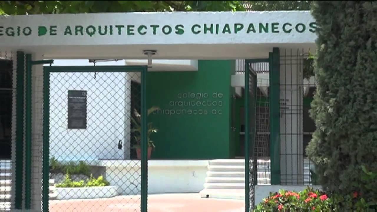 Cachac se pronuncia atento al resultado electoral en tuxtla - Colegio de arquitectos toledo ...